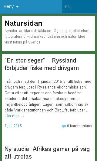 Mobile preview of dethallbaralivet.se
