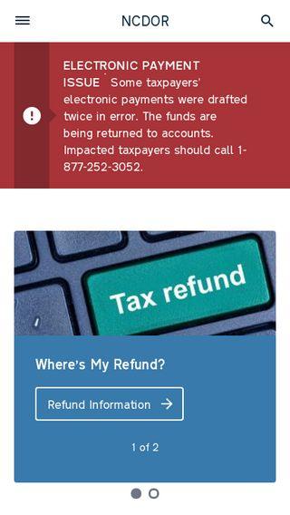 Mobile preview of taxabletalk.com