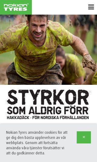 Mobile preview of spelaktiviteter.se