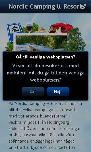 Mobile preview of hakanochcarina.com