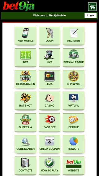 old-mobile bet9ja com | Domainstats com