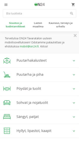 Mobile preview of tanssiin.fi