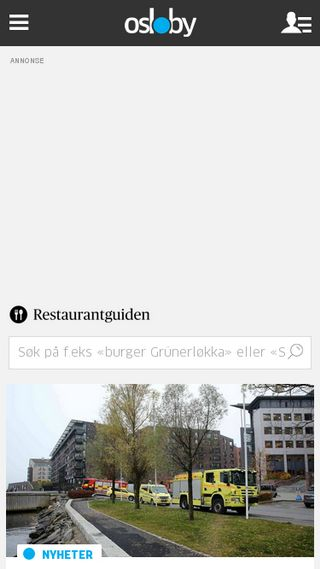 Mobile preview of psykologsinding.no