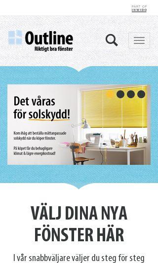 Mobile preview of husprodukter.se