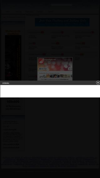 Mobile preview of populardirectory.org