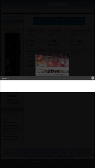 Mobile preview of ifidir.com