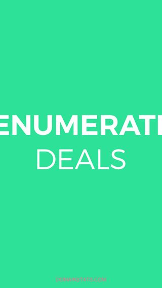 Mobile preview of prenumeration.deals
