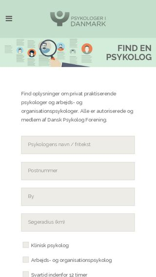 Mobile preview of ingridbohling.dk