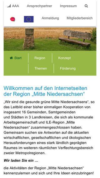 Mobile preview of rem-mitte-niedersachsen.de