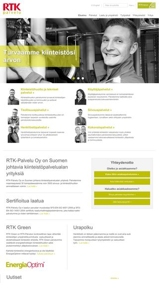 Mobile preview of rtkpalvelu.fi
