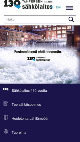 Mobile preview of sahkolaitos.fi