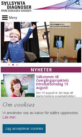 Mobile preview of sallsyntadiagnoser.se