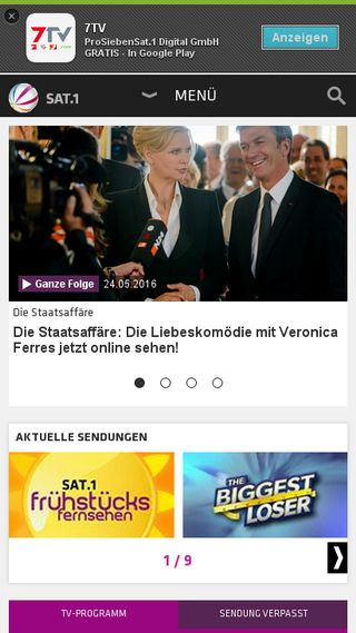 Mobile preview of tatort-kueche.at