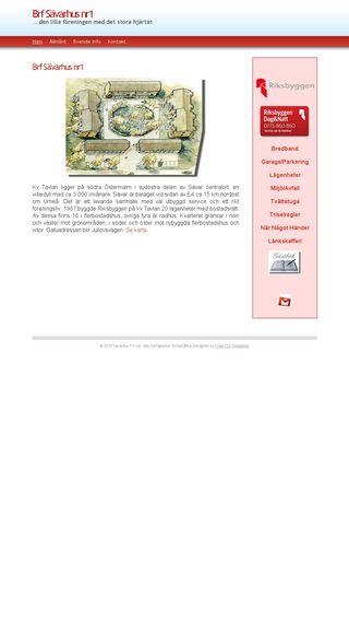 Mobile preview of savarhus1.n.nu