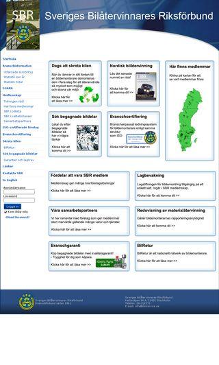 Mobile preview of vasterbottensbildemontering.se