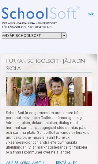 schoolsoft danderyd login