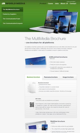 Mobile preview of stadax.com
