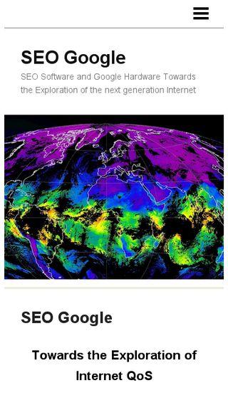 Mobile preview of seogoogle.n.nu