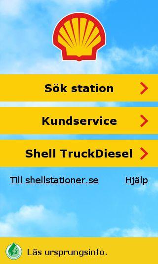 Shellstationer Se Domainstats Com