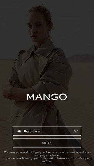 31f4e30ff5759 Mobile preview of shop.mango.com