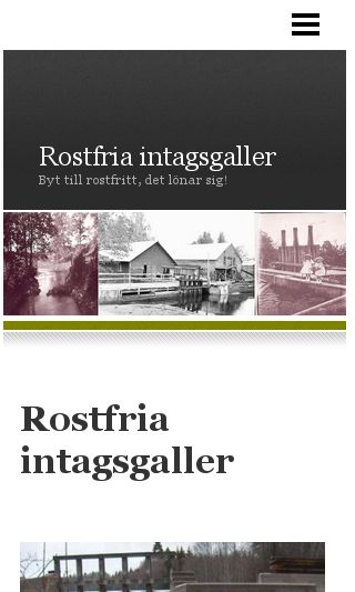 Mobile preview of siwansintagsgaller.se