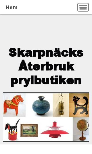 Mobile preview of skarpnacksaterbruk.se