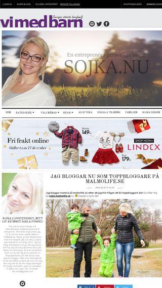 Mobile preview of sojka.vimedbarn.se