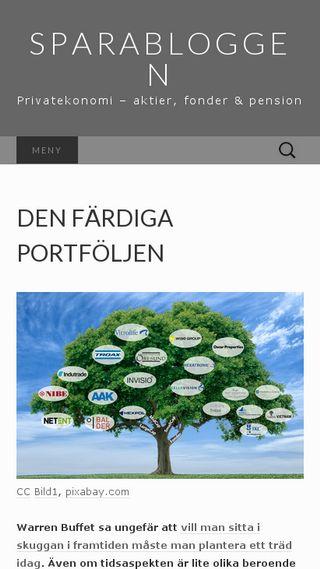 Mobile preview of efficientbadass.blogspot.com