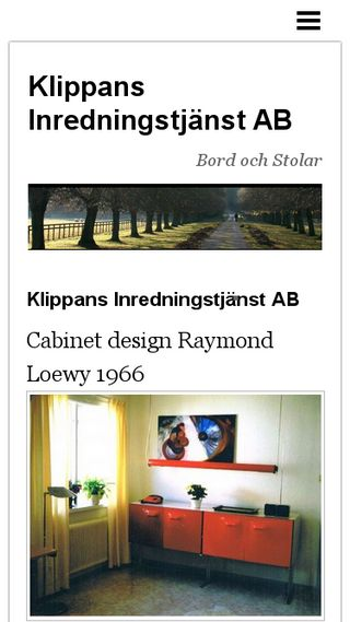 Mobile preview of stolarobord.n.nu