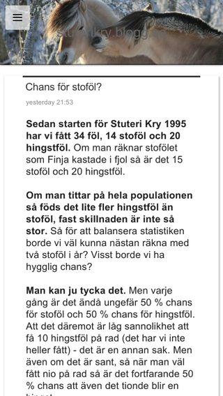 Mobile preview of stuterikry.blogg.se