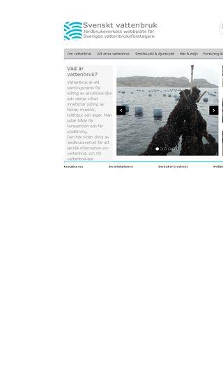 Mobile preview of fiskekommunerna.nu