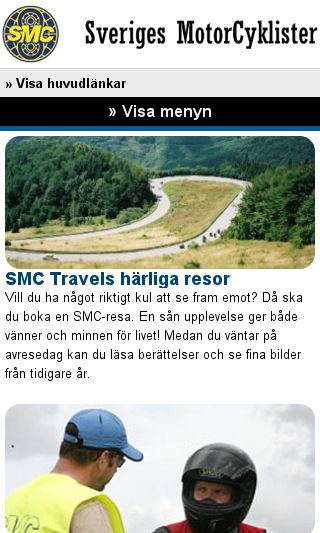 Mobile preview of harnoknutters.se