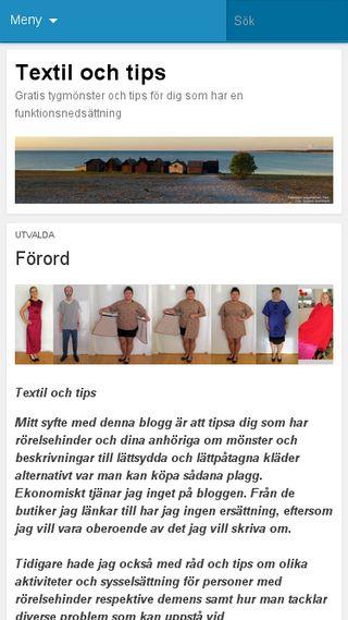 Mobile preview of magotarmsjukdomar.ifokus.se