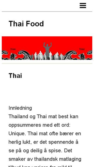 Mobile preview of thai.n.nu