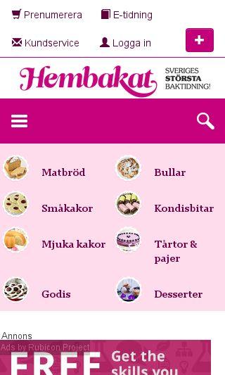 Mobile preview of carinatroberg.blogspot.com