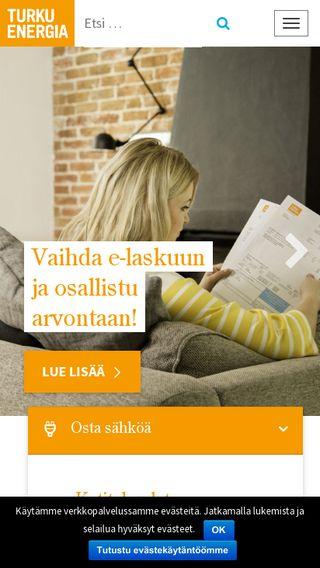 Mobile preview of turkuenergia.fi