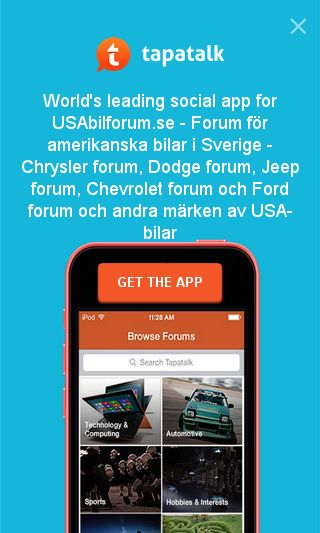 Mobile preview of usabilforum.se