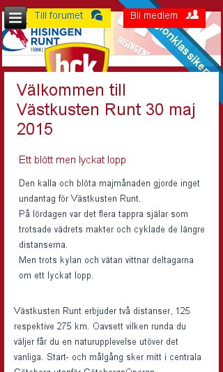 Mobile preview of vastkustenrunt.se