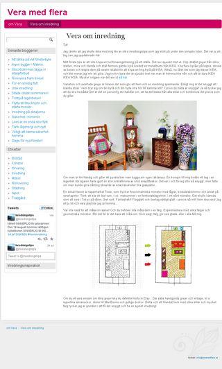 Mobile preview of veramedflera.se