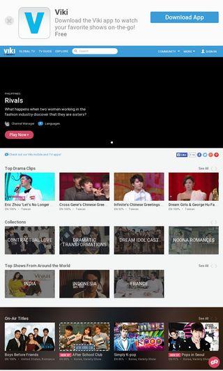 viki com | Domainstats com