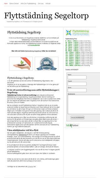 Mobile preview of flyttstädningsegeltorp.se