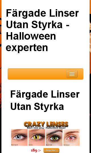 Mobile preview of färgadelinserutanstyrka.nu