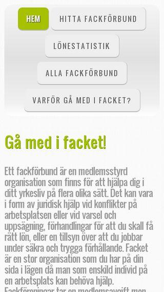 Mobile preview of familjebloggarna.se