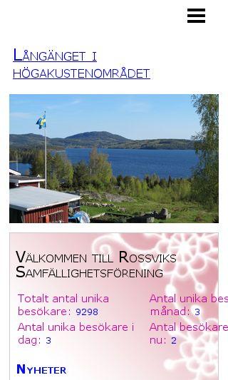 Mobile preview of långänget.se