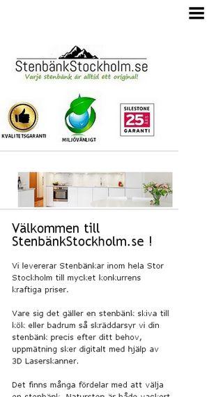 Mobile preview of foretagsbloggar.nu