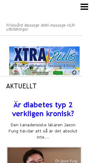 Mobile preview of xtrapuls.se